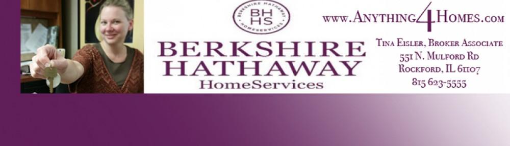 Berkshire Hathaway Crosby Starck